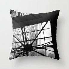 Chicago 02 Throw Pillow