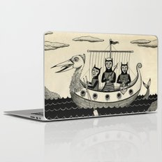 The Harpooners  Laptop & iPad Skin