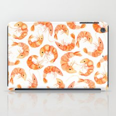 Shrimp iPad Case
