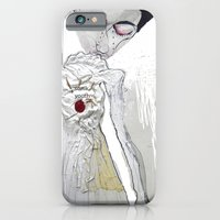 iPhone & iPod Case featuring sonik youth by meme