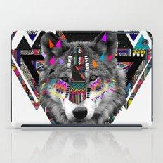 SPIRIT OF MOTION iPad Case