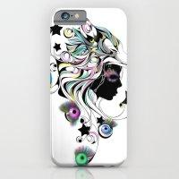 lashwolf iPhone 6 Slim Case