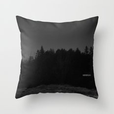 Strong From The North / MSTRPLN® Collection Throw Pillow