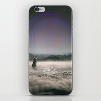 It Beckons iPhone & iPod Skin