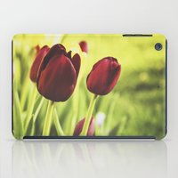 When Spring Was Here iPad Case