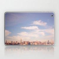 I Am In Brooklyn... Laptop & iPad Skin