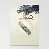 Christmas Wish Stationery Cards