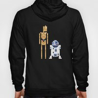 The Droids Hoody