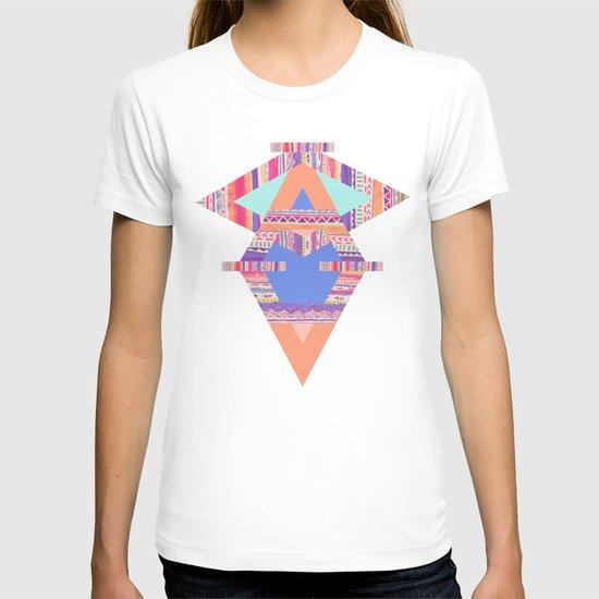 TRIBAL CRAYON / T-shirt