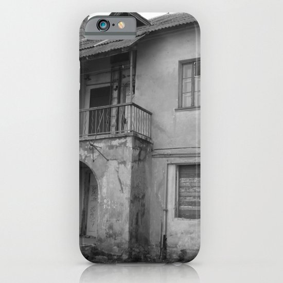 Lost on a half iPhone & iPod Case