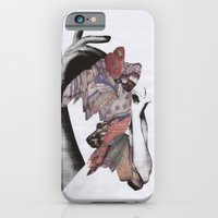 iPhone & iPod Case featuring Arms by Laurel Howells