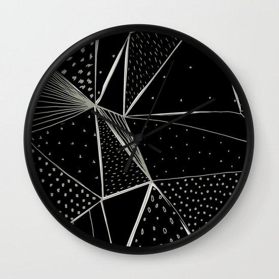 Abstract 07 Wall Clock
