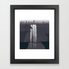 My Nature Collection No. 33 Framed Art Print