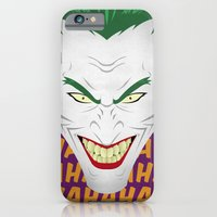 HAHA iPhone 6 Slim Case