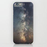 Portrait Of A Galaxy iPhone 6 Slim Case