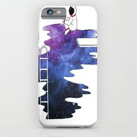 iPhone & iPod Case featuring Dear Brutus by Abby Mitchell