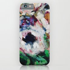 Blurred Vision Series - Ranunculus Bouqet No. 1 iPhone 6s Slim Case