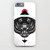 Roar My *--Tiger--* iPhone 6 Slim Case