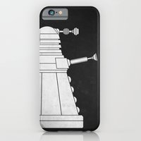 DOCTOR WHO - EXTERMINATE! iPhone 6 Slim Case