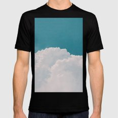 Daydream SMALL Black Mens Fitted Tee