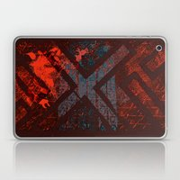 Exalted Laptop & iPad Skin