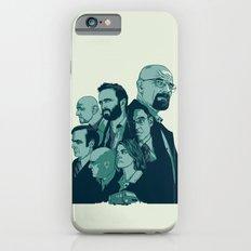 Br Ba Slim Case iPhone 6s
