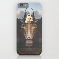 iPhone & iPod Case featuring FA$T FOOD by Jesús Enri