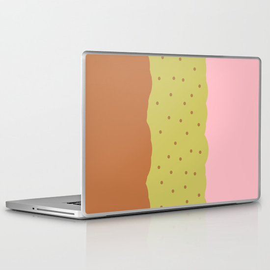 Spumoni  Laptop & iPad Skin