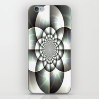 Burst iPhone & iPod Skin