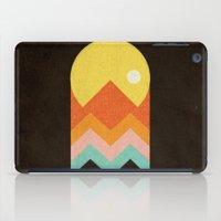 Amazeing Sunset iPad Case