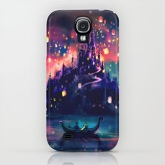 The Lights Galaxy S4 Slim Case