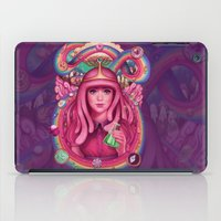 She's Got Science iPad Case