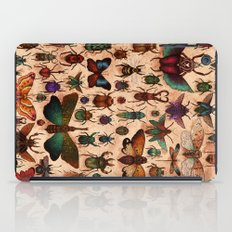 Love Bugs iPad Case