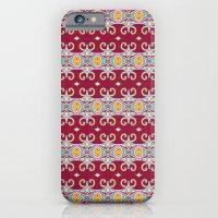Mix&Match Indian Summer 02 iPhone 6 Slim Case