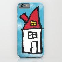 Keep Dreaming iPhone 6 Slim Case