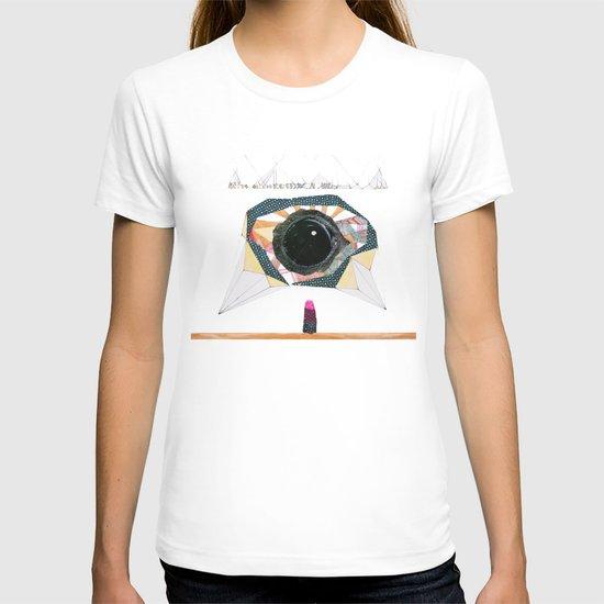 Ancient Eye T-shirt