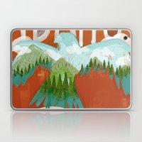 Idaho Laptop & iPad Skin