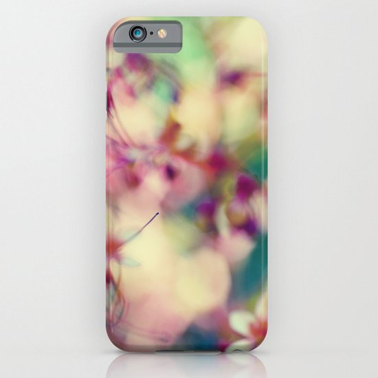 Abstract Spring iPhone & iPod Case