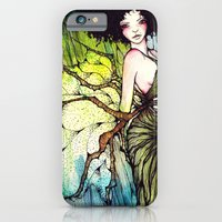 dryad iPhone 6 Slim Case