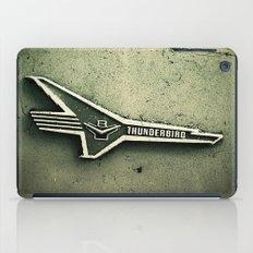 Thunderbird iPad Case