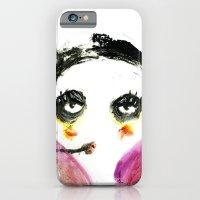 Mme Zuzu iPhone 6 Slim Case