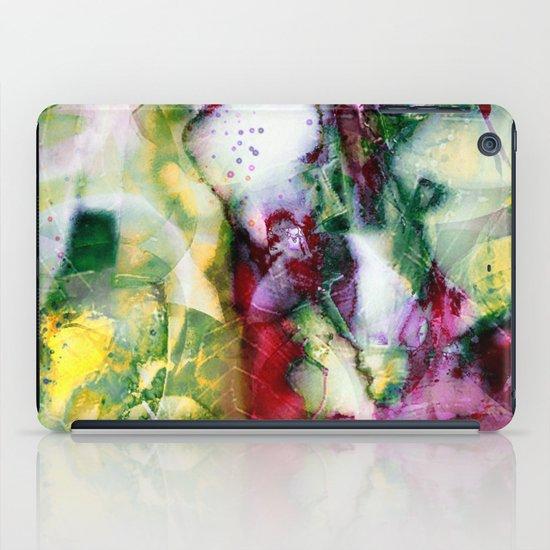 fabergé iPad Case