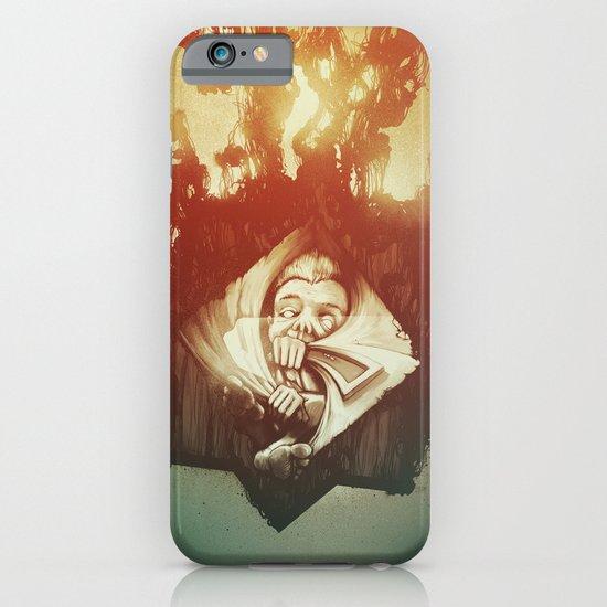 Claustrophobia I iPhone & iPod Case