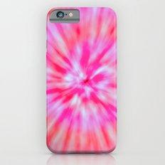 TIE DYE Slim Case iPhone 6s