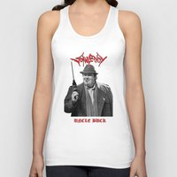 Uncle Buck  Unisex Tank Top