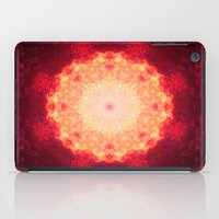 Fire Galaxy iPad Case