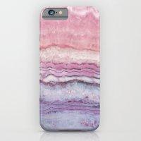 Mystic Stone Serenity Crossing iPhone 6 Slim Case