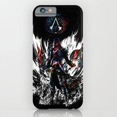 Assassin's Power iPhone 6 Slim Case
