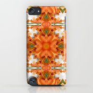 Abstract Kaleidoscope Of… iPod touch Slim Case