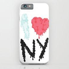 I Heart NY Slim Case iPhone 6s